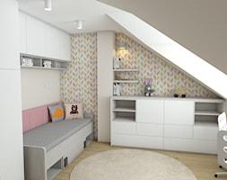 Pokój dziecka - zdjęcie od OOMM