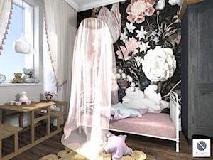 Widok na łóżko - zdjęcie od DoMilimetra