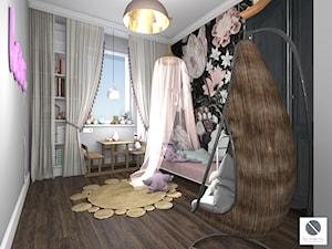 Widok pokoju z wejścia - zdjęcie od DoMilimetra