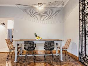 Apartament Sopot - Salon