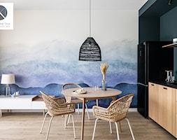 Living Coral - Kuchnia, styl skandynawski - zdjęcie od DoMilimetra - Homebook