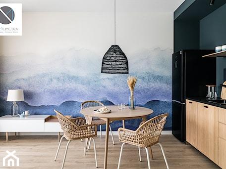 Aranżacje wnętrz - Kuchnia: Living Coral - Kuchnia, styl skandynawski - DoMilimetra. Przeglądaj, dodawaj i zapisuj najlepsze zdjęcia, pomysły i inspiracje designerskie. W bazie mamy już prawie milion fotografii!