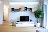 salon w stylu skandynawskim ws tylu nowoczesnym