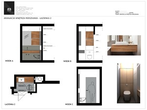 ATA architekci - Architekt budynków