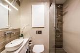 Łazienka - zdjęcie od ESSA Architektura - Homebook