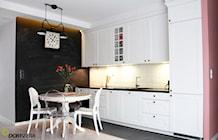 Kuchnia styl Prowansalski - zdjęcie od ESSA Architektura