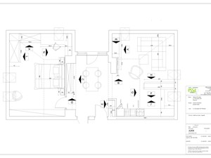 ul. Zwycięska - remont mieszkania