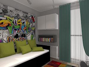 Mieszkanie - zdjęcie od Studio eM2 Architektura Wnętrz
