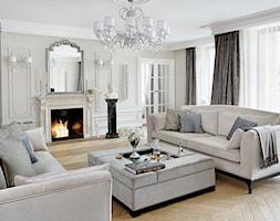 Salon+-+zdj%C4%99cie+od+Casamila+Architekci+s.c.