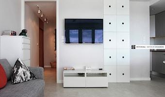 POTORSKA | INTERIOR DESIGNERS - Architekci & Projektanci wnętrz