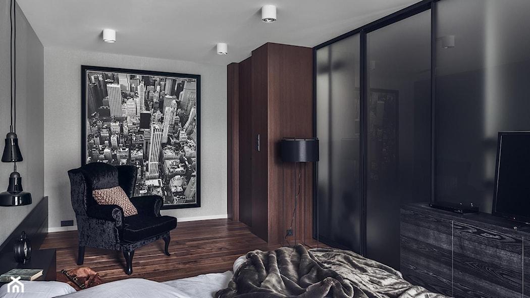Jak Zaaranżować Sypialnię W Męskim Stylu 6 Propozycji