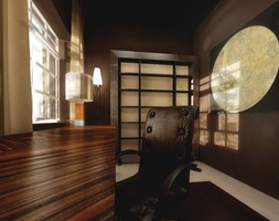 Biuro, styl vintage - zdjęcie od Made By Design