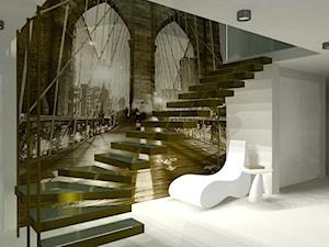 IZEdesign - Architekt / projektant wnętrz