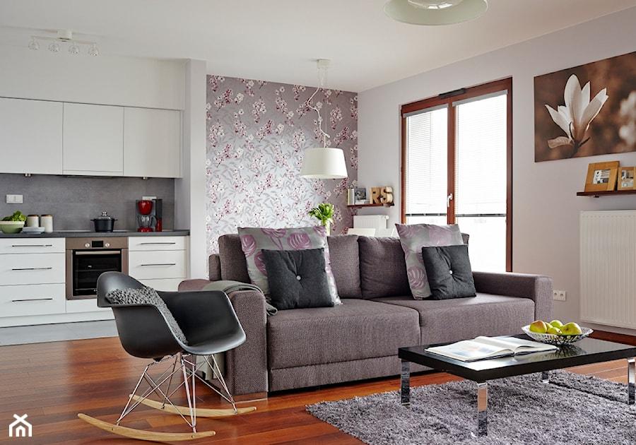 Open space w przytulnym mieszkaniu zdj cie od zizi for 11septemvri salon za mebel