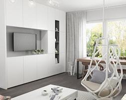 Projekt wnętrz domu - Pokój dziecka, styl skandynawski - zdjęcie od ARCHISSIMA