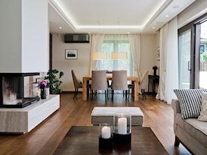 Dom w Krakowie - realizacja