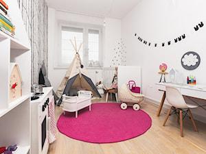 Pokoje dziecięce - aranżacja oraz stylizacja sesji dla sklepu Kalaluszek