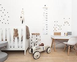 Pokój dla malucha - aranżacje, pomysły, inspiracje