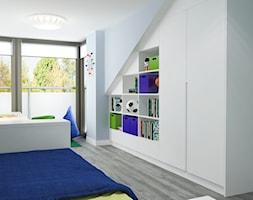 Pokój dziecka styl Nowoczesny - zdjęcie od ARCHISSIMA