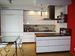 Marzenie Studio Mebli Kuchennych - Architekt / projektant wnętrz