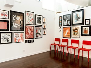 Lofty biurowe w halach magazynowych - Wnętrza publiczne, styl vintage - zdjęcie od Ploneres.pl