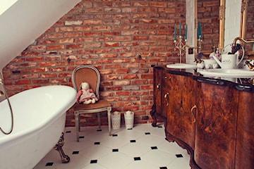Urządzamy łazienkę - jak wybrać meble łazienkowe
