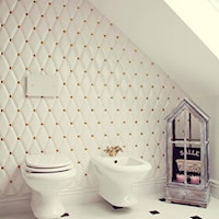 inspiracje łazienkowe - anna tro