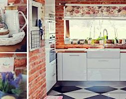 Kuchnia styl Rustykalny - zdjęcie od Ploneres.pl