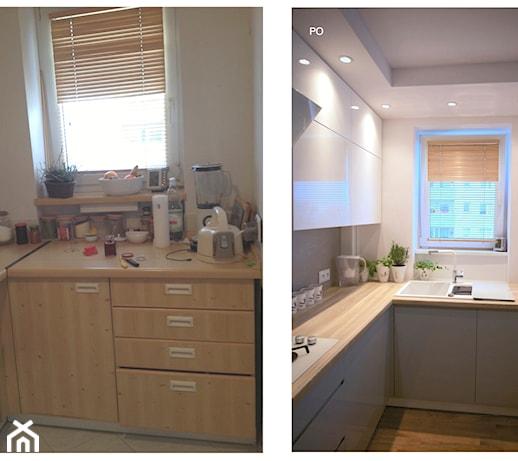 Ile kosztuje odnowienie mieszkania o powierzchni 45-48 m²?