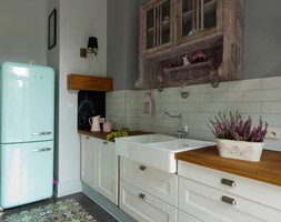 Kuchnia styl Rustykalny - zdjęcie od mocolocco