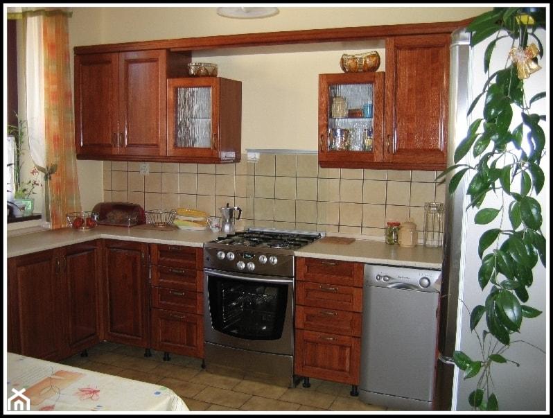 meble kuchenne tradycyjne wrocław  zdjęcie od Meble na wymiar -> Kuchnia Prowansalska Wroclaw