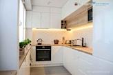 """Kuchnia - zdjęcie od Studio Architektury Wnętrz """"rychtownia"""" - Homebook"""