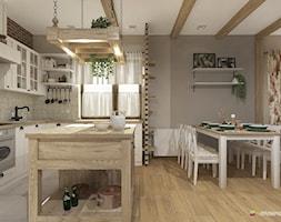 Kuchnia+-+zdj%C4%99cie+od+Studio+Architektury+Wn%C4%99trz+%22rychtownia%22