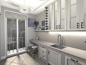 kuchnie murowane