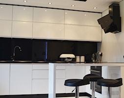 nowoczesna kuchnia - Kuchnia, styl nowoczesny - zdjęcie od Creative Interior - Homebook