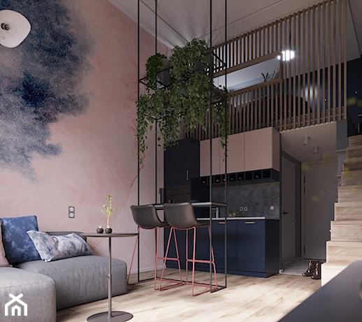 Mieszkanie 25 m² – jak urządzić małe mieszkanie dla pary?