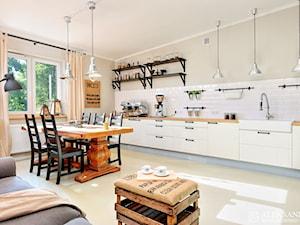 ALEKSANDRA interior design studio - Architekt / projektant wnętrz