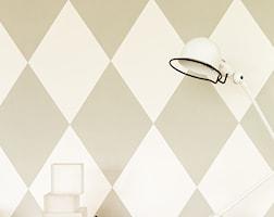 Biuro styl Skandynawski - zdjęcie od Dulux