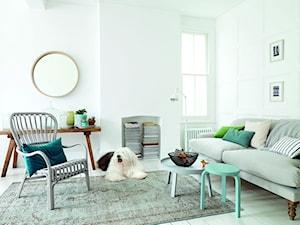 Dom w stylu scandi – jakich kolorów nie może w nim zabraknąć?