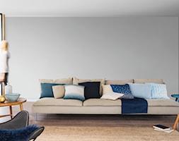 Nowości 2019 - Salon, styl minimalistyczny - zdjęcie od Dulux - Homebook