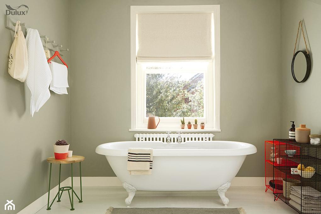 łazienka Kolor Który Chroni Easycare Kuchnia I łazienka