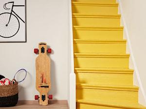 Nowości 2019 - Schody, styl eklektyczny - zdjęcie od Dulux