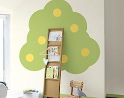Dulux EasyCare - Mały zielony czarny pokój dziecka dla chłopca dla dziewczynki dla malucha - zdjęcie od Dulux