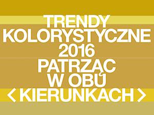 Colour Futures 2016