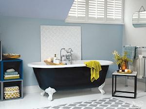 Łazienka – kolor, który chroni. EasyCare Kuchnia i Łazienka