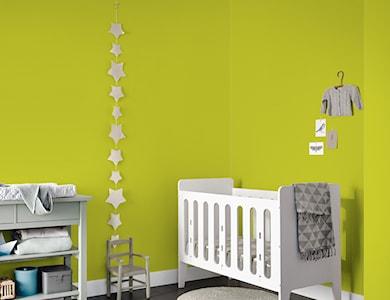 Pokój dziecka - zdjęcie od Dulux