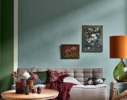 Kolor Roku 2020 - Salon, styl vintage - zdjęcie od Dulux - Homebook