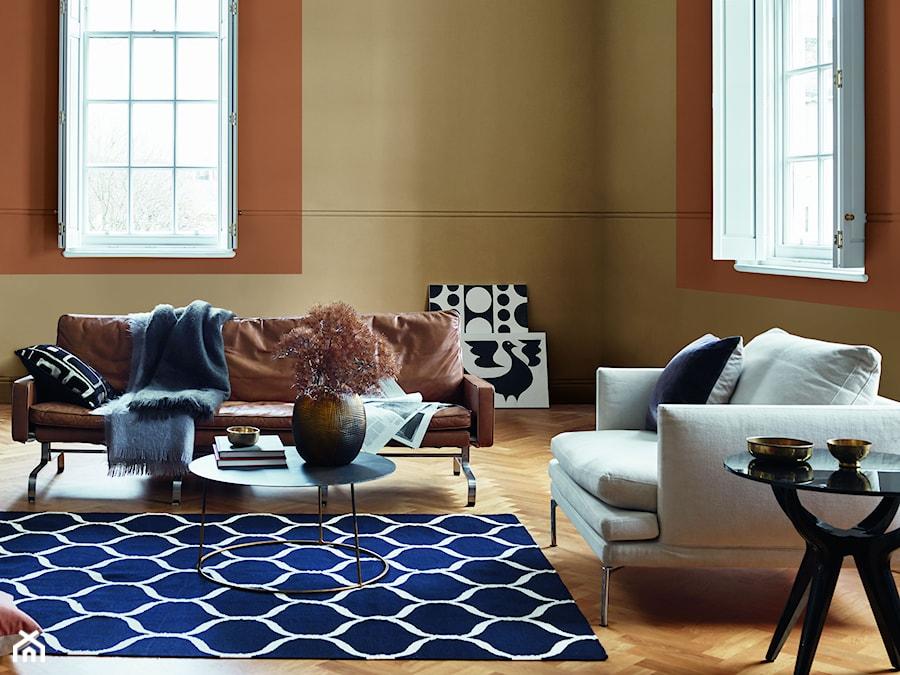 Nowości 2019 - Salon, styl eklektyczny - zdjęcie od Dulux