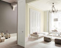 Pokoje dzienne - Salon, styl klasyczny - zdjęcie od Dulux