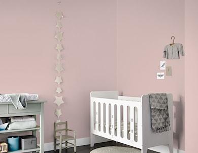 Pokój dziecka styl Skandynawski - zdjęcie od Dulux